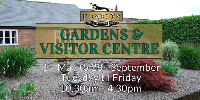 Open 1st May until 28th September